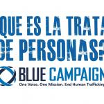 Video cover photo: What is Human Trafficking? (Spanish)