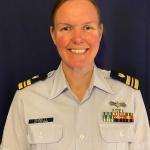 Image cover photo: Megan Dennelly - Cruise Ship GRAND PRINCESS COVID-19 Response Team