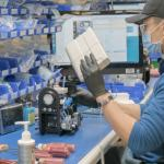 Image cover photo: Ventec Systems partners with GM to ramp up production of ventilators