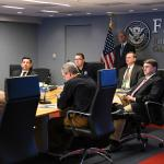 Image cover photo: Coronavirus (COVID-19) Briefing at FEMA (1)