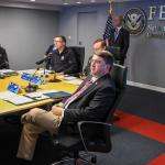 Image cover photo: Coronavirus (COVID-19) Briefing at FEMA (5)