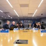 Image cover photo: Coronavirus (COVID-19) Briefing at FEMA (9)
