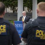 Image cover photo: DHS Secretary Alejandro Mayorkas Participates in Wreath Laying Ceremony (07)
