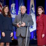 Image cover photo: The Secretary's Award for Exemplary Service 2017