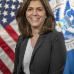 Image cover photo: Kelli Ann Burriesci, Acting Under Secretary, Office of Strategy, Policy and Plans