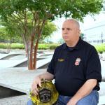 Video cover photo: FEMA Remembers 9/11: Berl Jones