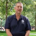 Video cover photo: FEMA Remembers 9/11: Patrick Cornbill