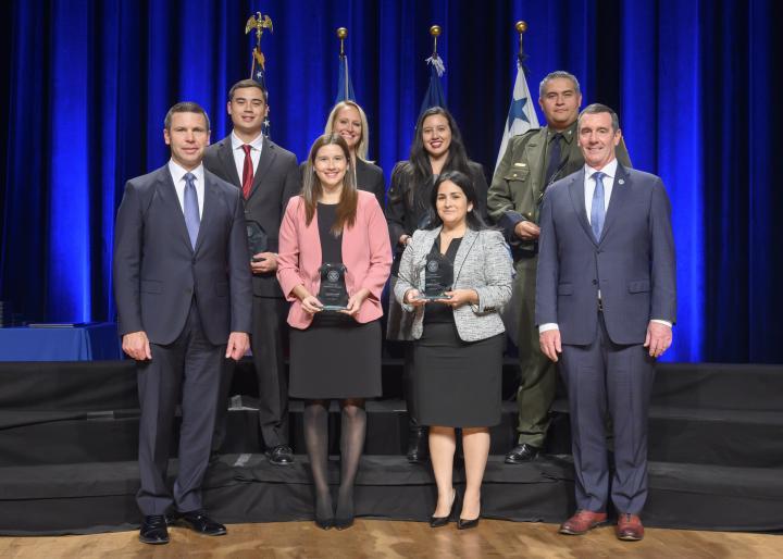 Office of International Affairs: Latin America & Mexico Teams