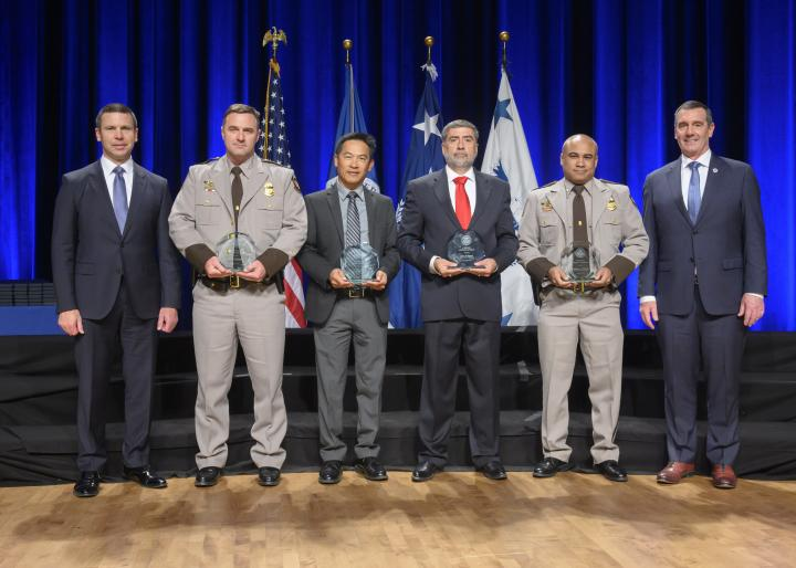 Air and Marine Operations Coordination Team