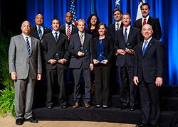 Secretary's Award for Excellence 2014 - Criminal History Information Sharing Working Group