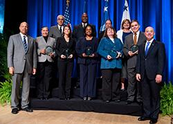 Secretary's Award for Excellence 2014 - OIG Emergency Management Office Team