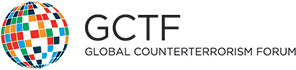 Logo: GCTF - Global Counterterrorism Forum