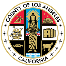City of Los Angeles seal