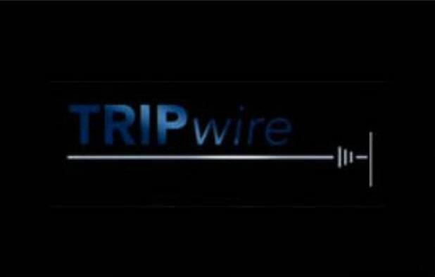 Screenshot from TRIPwire video that includes TRIPwire logo. Click here to watch the TRIPwire video.