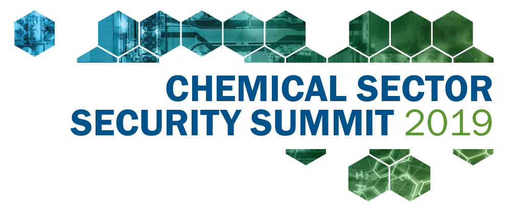 Chemical Sector Security Summit | Homeland Security
