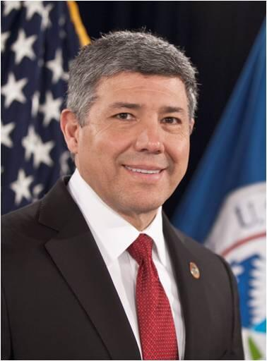 Richard M. Chavez