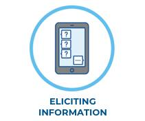 Eliciting information