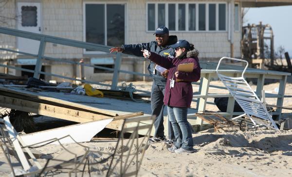 Hurricane Sandy | Homeland Security