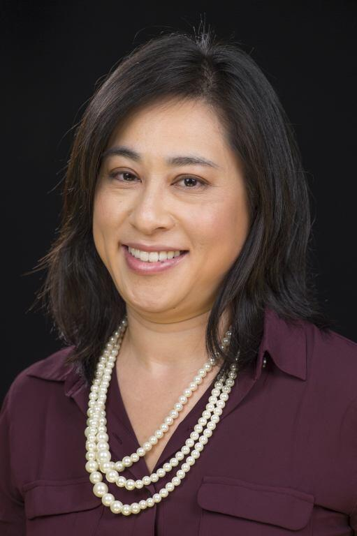 Melissa Ho, Managing Director for the Silicon Valley Innovation Program