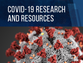 COVID-19 Research and Resources