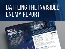 Battling the Invisible Enemy Report