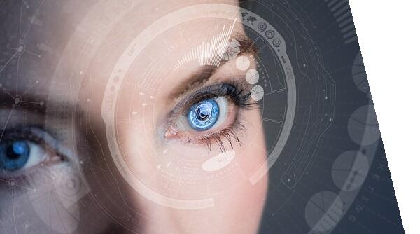 Biometric scanning technology