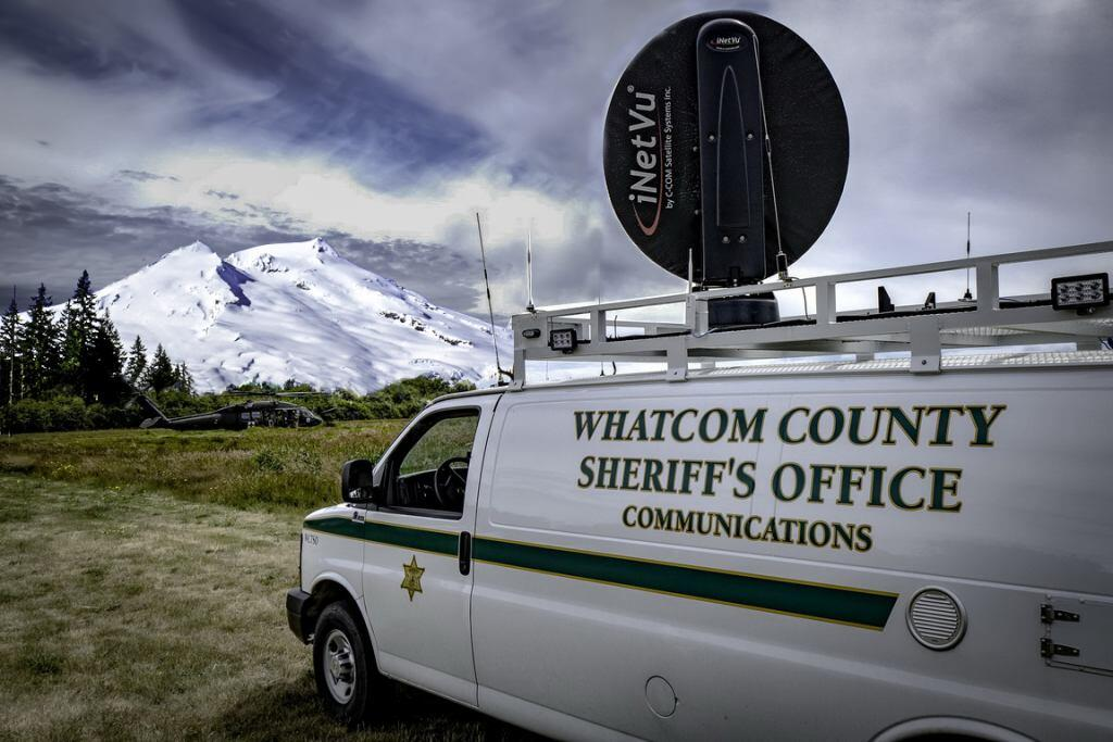 Whatcom County Sheriff's Office hosted CAUSE V emergency operations center and participated in CAUSE V (November 2017,Bellingham, USA)  Photo Credit: Whatcom County Sheriff's office