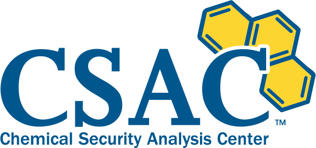 CSAC - Chemical Security Analysis Center