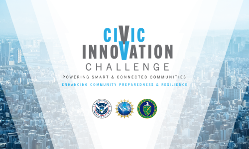 Civic Innovation Challenge Powering Smart & Connected Communities