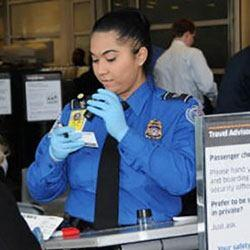 Eight Things You Probably Didn't Know About TSA