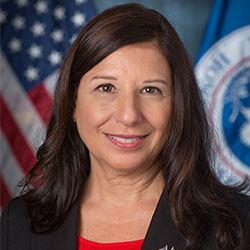 Acting Secretary Elaine Duke