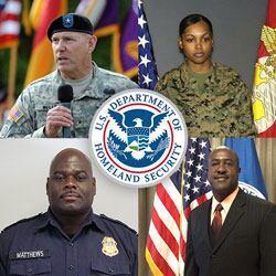 Veterans Day Leadership