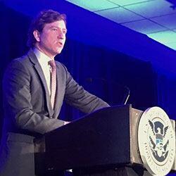Secretary Nielsen Addresses the 2018 Critical Infrastructure Summit