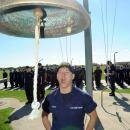 Recruit Rings Parade Field Bell (USCG)