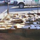 Border Patrol Agents Seize Marijuana