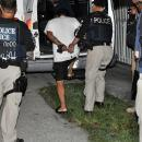 Criminal aliens and immigration fugitives arrested