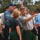 FEMA Collaborates with Secretary of the Interior
