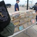 ICE arresteded six trafficking heroin into US