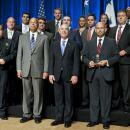 Secretary's Award for Excellence 2014 - Counterfeit Currency Investigation Team