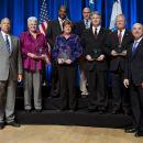 Secretary's Award for Excellence 2014 - FEMA Region 6 Team