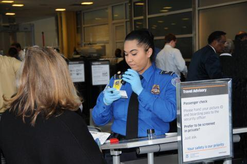 Journalist Threatened By TSA Pens Scathing Response