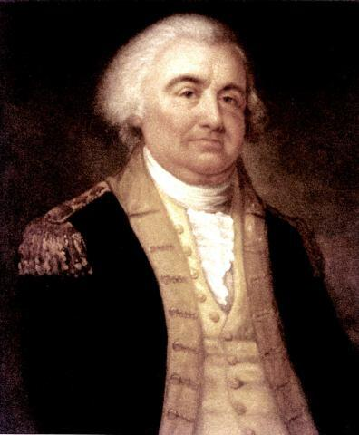 General John Lamb of New York