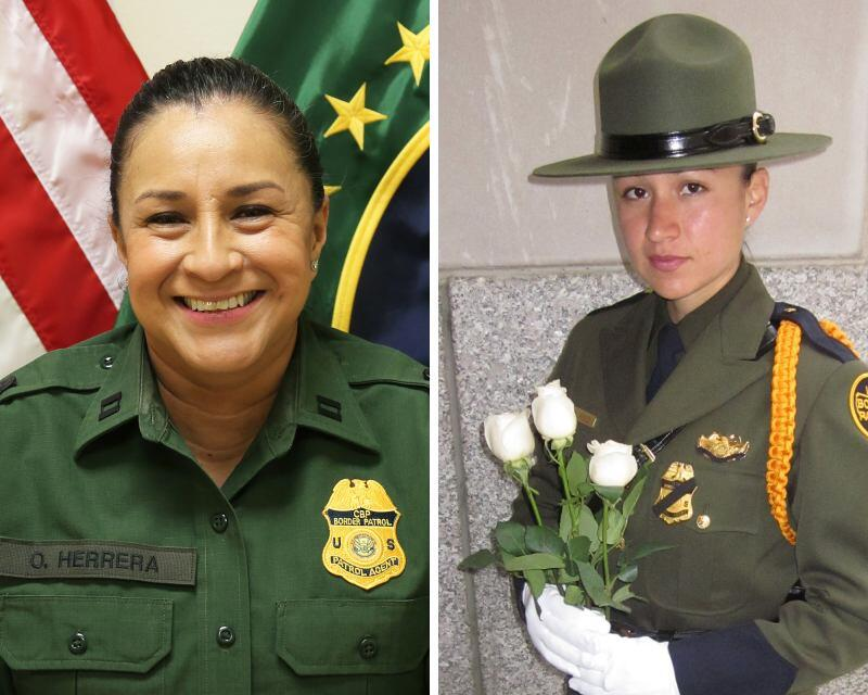 Recipient of the COVID-19 Pandemic Heroism 2020 for demonstrating great compassion; they performed above and beyond the call of duty guiding border patrol agent Agustin Aguilar's family through a very difficult situation during a time of great uncertainty in the middle of the COVID-19 pandemic.