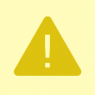 Emergency alert icon