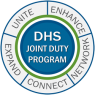 Joint Duty Program graphic