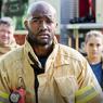 Firefighter first responder.