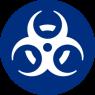 HAZMAT Icon