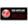 Report Fraud, Waste or Abuse within DHS