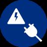 Power Failure Icon