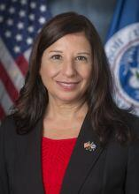 Deputy Secretary Elaine C. Duke (Official Photo)